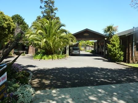 Kapiti Coast Accommodation