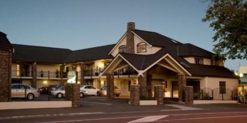 Aotea Motor Lodge Leasehold for Sale