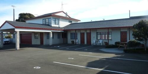 Magnolia Motor Lodge